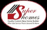super-homes-company-logo