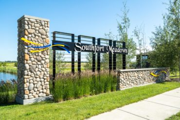 southfort-meadows-community-gate
